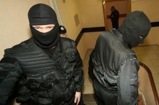 Силовики проводят обыски в министерстве спорта Челябинской области