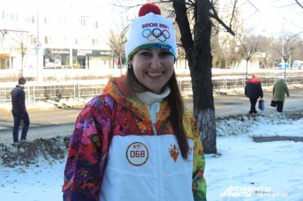 Дарья Сидоренко