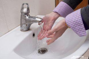 В домах жителей Сухого Лога снова начала появляться вода