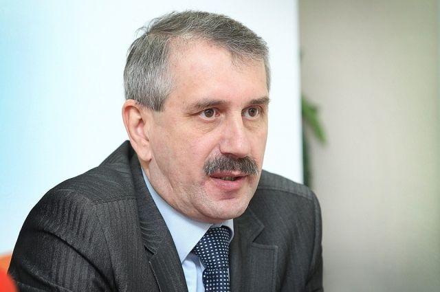 Леонид Одер