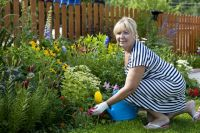 Чтобы спокойно заниматься садоводством, нужно правильно оформить право на землю.