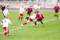 В настоящий момент в составе «Текстильщика» под руководствомДмитрия Парфёновазанимаются 24 футболиста.