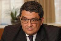 Посол Египта в России Мохамед Эль-Бадри.