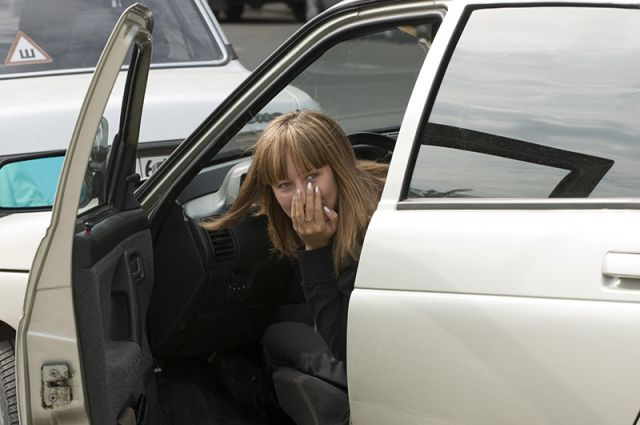 Новичок за рулем: как избежать