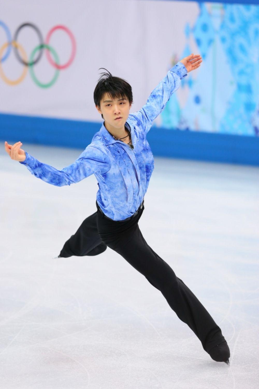 Юзуру Ханю