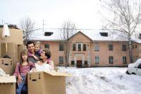 Жильцы к переезду готовы