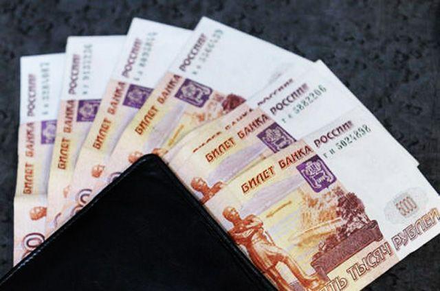 Объем средств во вклады Сбербанка в Сургуте превысил 80 млрд рублей