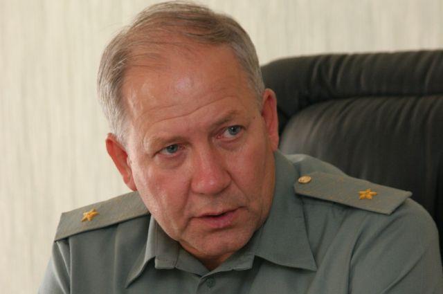 Олег Климов вступил в должность вице-премьера южноуральского правительства