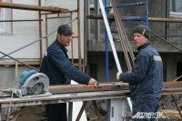 Сотни тысяч украинцев трудятся в РФ нелегально