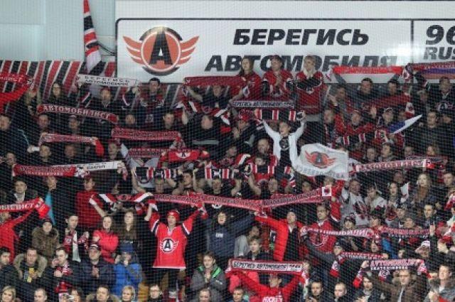 Стартовала продажа билетов на встречи плей-офф с участием «Автомобилиста»