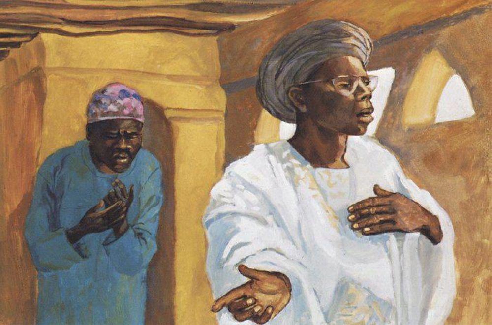 Завершается притча словами, что каждый, кто возносит себя, будет уничижен, а тот, кто уничижает себя, будет возвышен (Лк. 18:14). Притча - это призыв подумать и искоренить фарисейство, живущее в каждом из нас. В первую приготовительную к Великому Посту неделю Церковь в своих богослужениях говорит нам: «Иди, обучайся и у фарисея, и у мытаря. У одного учись его делам, но отнюдь не гордости, ибо дело само по себе ничего не значит и не спасает, но помни, что и мытарь ещё не спасён, а является только более оправданным перед Богом, чем украшенный добродетелями фарисей».