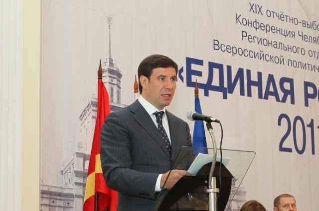 Центризбирком проигнорировал вопрос о передаче Юревичу депутатского мандата