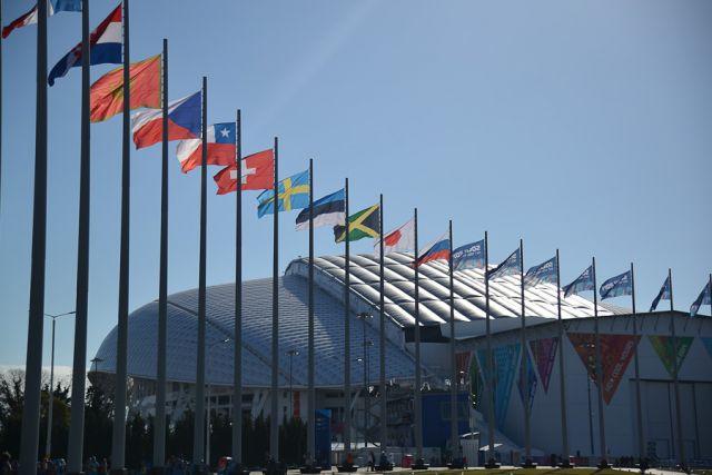 В Нижнем Тагиле улицу Ленина переименовали в Олимпийский проспект