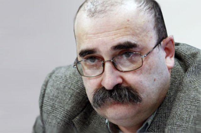Олег Зыков.