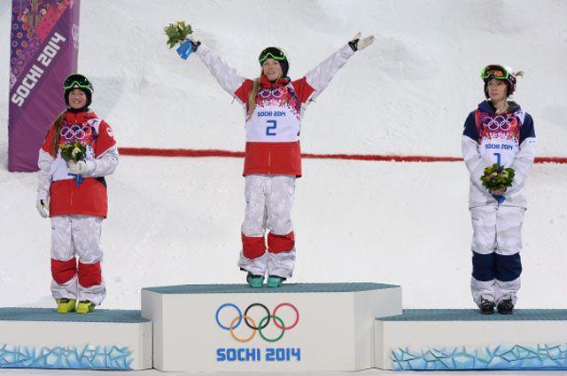 олемпийские кольца