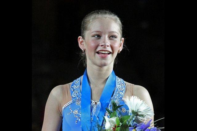 В Екатеринбурге не жалеют, что в 9 лет Липницкая переехала в столицу