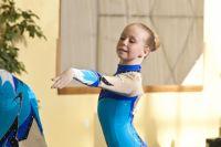 Ребёнок должен сам изъявить желание заниматься спортом.