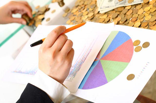 Экономика создаётся на бумаге, а воплощается деньгами.