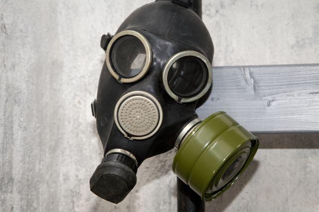 Жители Невьянска вышли на митинг против золотодобычи посредством цианидов