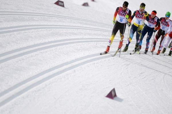 Не удалось покорить олимпийский пьедестал нашему лыжнику и в Сочи.