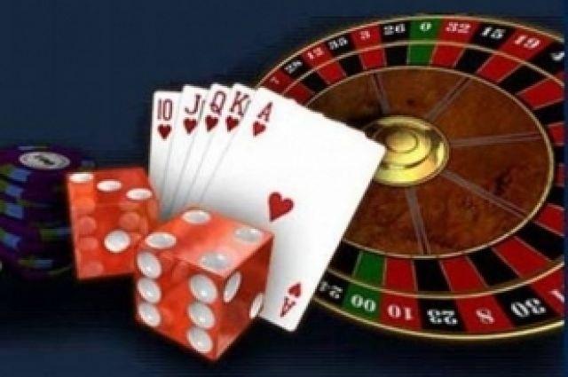 С азартным играми борются в Омске не первый год.
