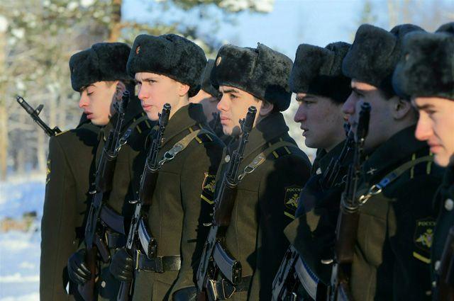 Офицерская квартира военнослужащие