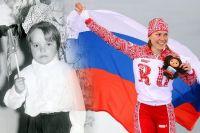 Омичка Ольга Граф стала бронзовым призёром Олимпийских игр в Сочи на конькобежной дистанции 3 000 м.