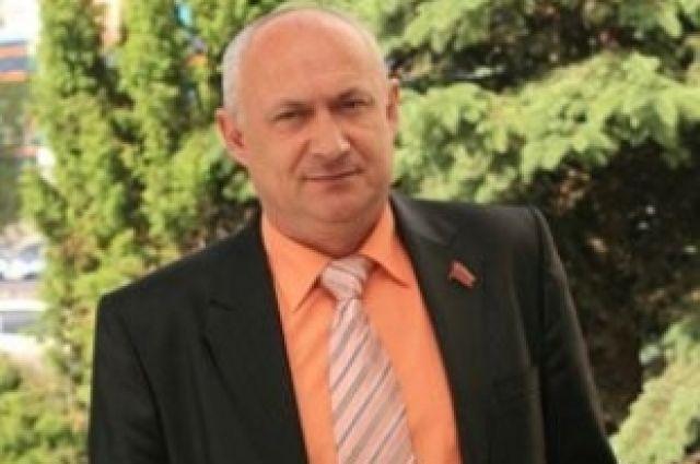Глава челябинского ФОМСа ушел в отставку