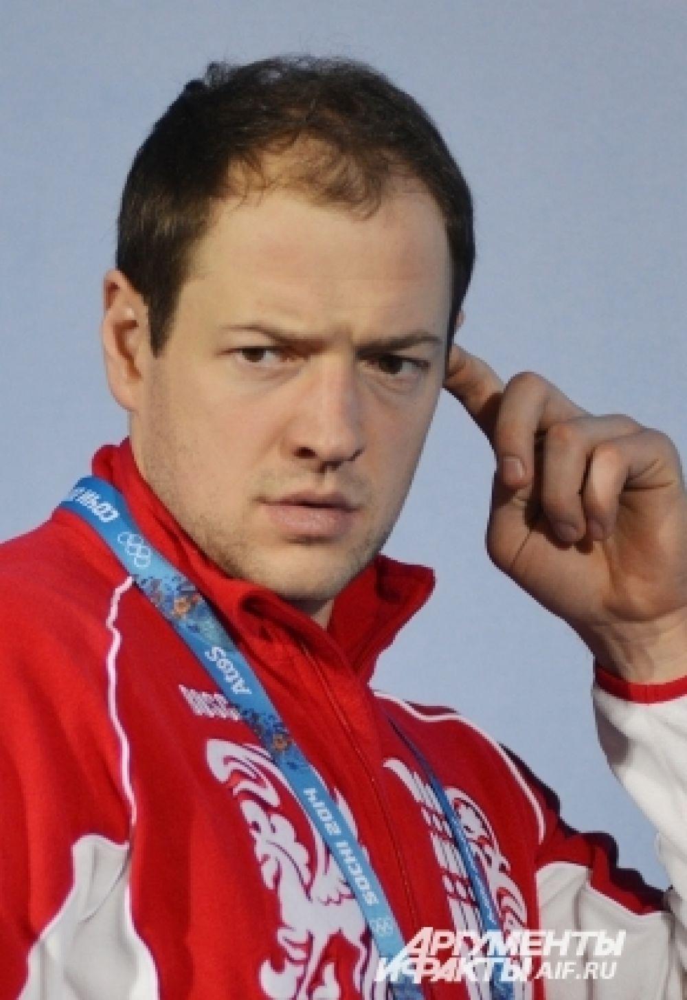 Алексей Емелин, защитник «Монреаль Канадиенс».