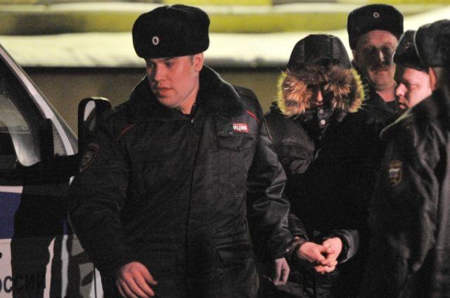 Стрельба в московской школе № 263 — Циклопедия