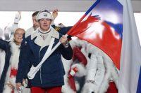 От знаменосца Зубкова все ждут победы.