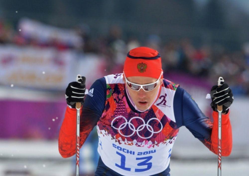 Золото досталось Ола Вигену Хаттестаду из Норвегии, серебро и бронза — шведам Теодору Петерсону и Эмилю Йенссону.
