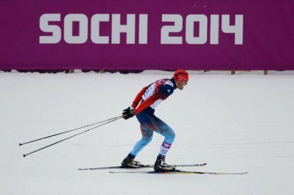 Напомним, за сборную России выступали Никита Крюков, Алексей Петухов и югорские лыжники Сергей Устюгов и Антон Гафаров.