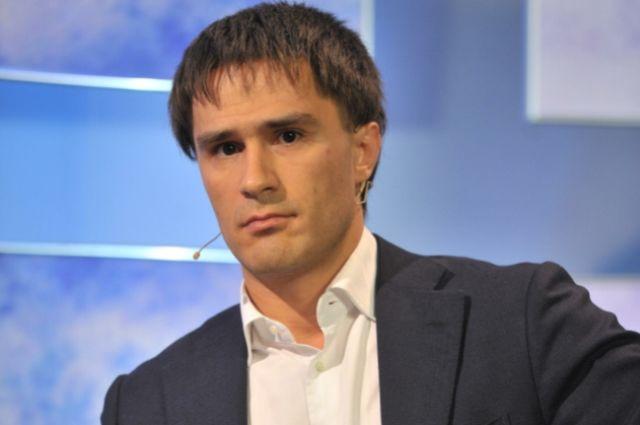 Гаттаров приступил к обязанностям вице-губернатора Челябинской области