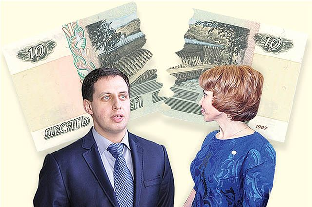 Побывавший в ЧР замфедерального министра связи М. Шмулевич ничем не смог помочь В. Андреевой.