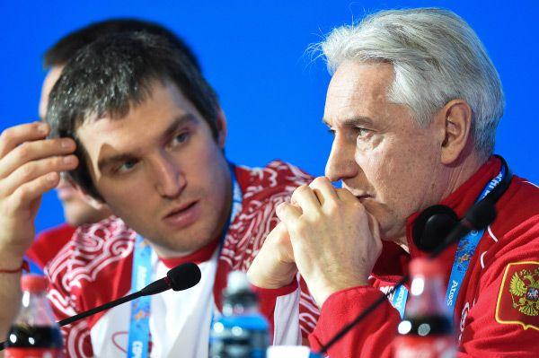 В бой российскую дружину поведёт главный тренер Зинэтула Билялетдинов, в качестве игрока ставший обладателем золотой медали на Олимпиаде в Сараево в 1984 году, а в 2012-м уже на посту тренера выигравший чемпионат мира.