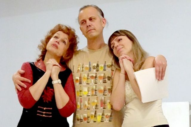 На сцене Свердловской музкомедии свердловчанам покажут бразильский сериал