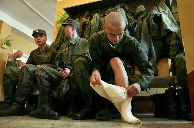 В столице Урала заработала комендатура военной полиции