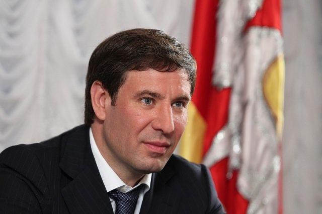 Экс-глава Южного Урала Михаил Юревич стал депутатом Госдумы РФ