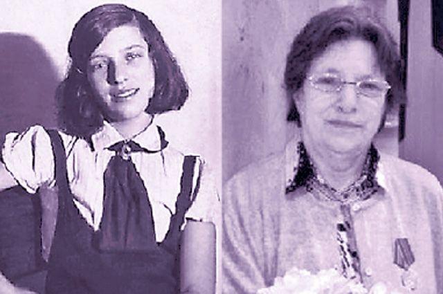 Пережив блокаду, Анна Позлоцкая умерла в эмиграции в Германии.