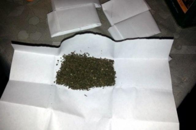 Наркотики.