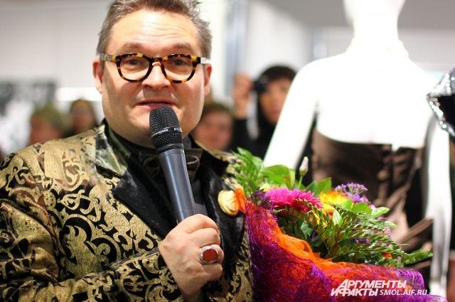 Александр Васильев.