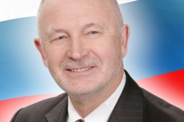 Следователи заподозрили экс-мэра Златоуста в присвоении денег дольщиков