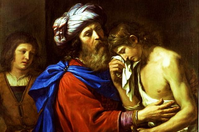 a literary analysis of the parable of the prodigal son Shmoop bible guide explains the prodigal son in gospel of luke the prodigal son analysis by phd and masters students from stanford, harvard, and berkeley.