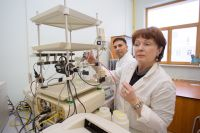 В планах казанских учёных проверить, как биназа действует на ВИЧ.