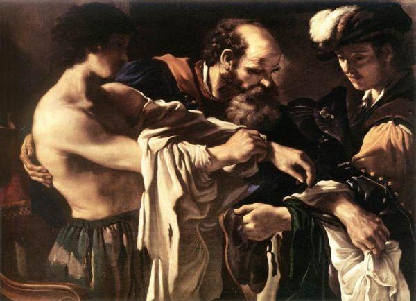 «Блудный сын» – это прообраз и всего падшего человечества, и каждого несчастного, который удаляется от Бога и предается своеволию.