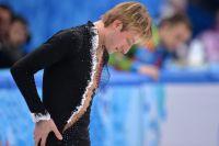 Двукратный олимпийский чемпион Евгений Плющенко завершает карьеру из-за травмы