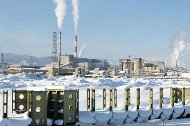 После закрытия БЦБК Байкальск очень нуждается в новой инфраструктуре.