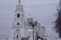 Успенский собор во Владимире - наша национальная святыня
