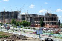 Планы на строительство в 2014 году в Прииртышье большие.